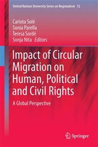 Impact of Circular Migration on Human, Political and Civil Rights