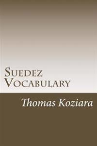 Suedez Vocabulary