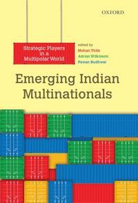 Emerging Indian Multinationals