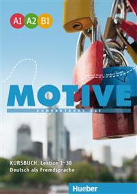 Motive A1-B1. Kursbuch, Lektion 1-30