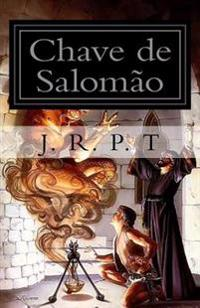 Chave de Salomao de J. R. P. T: Mafteach Ha'shlomo