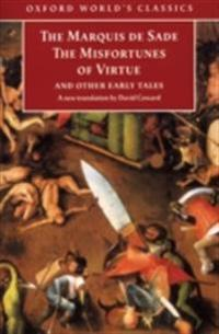 Misfortunes of Virtue and Other Early Tales