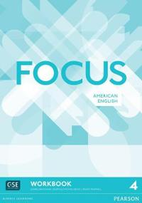 Focus AME 4 Workbook