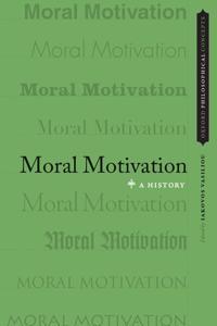 Moral Motivation
