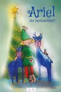 Ariel Der Weihnachtself