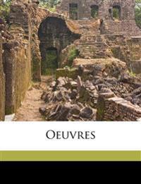 Oeuvres Volume 6