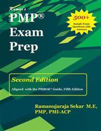 Raman's Pmp Exam Prep Guide for Pmbok 5th Edition: The Guide for Pmp Exam Preparation