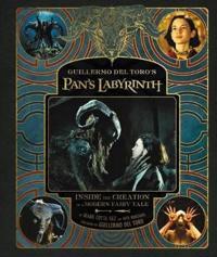 Guillermo Del Toro's Pan's Labyrinth