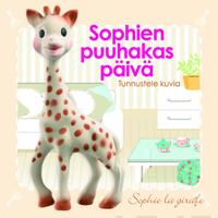 Sophien puuhakas päivä