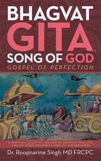 Bhagvat Gita, Song of God