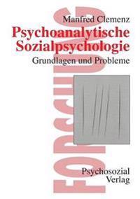 Psychoanalytische Sozialpsychologie