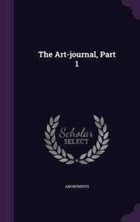 The Art-Journal, Part 1