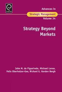 Strategy Beyond Markets