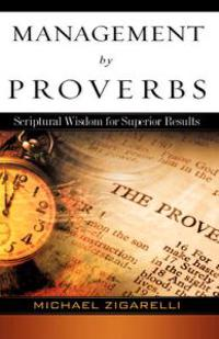 Management by Proverbs