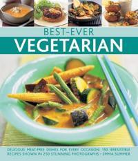 Best-Ever Vegetarian