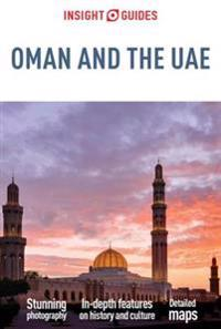 Insight Guides: Oman & the UAE