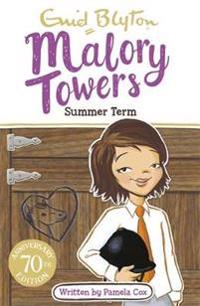 Malory towers: summer term - book 8