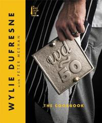 WD 50: The Cookbook
