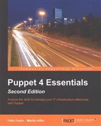Puppet 4 Essentials
