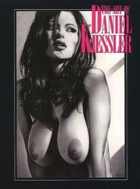 The Art of Daniel Kiessler