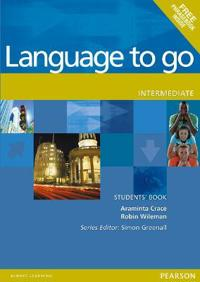 Language to Go Intermediate Students Book