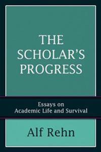 The Scholar's Progress