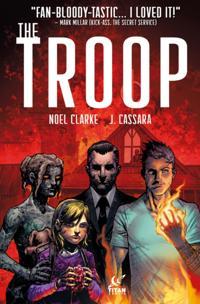 Troop #1