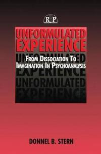Unformulated Experience