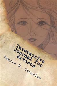 Interactive Journal for Artists