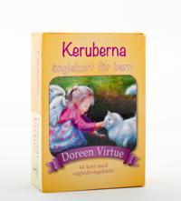 Keruberna - änglakort för barn