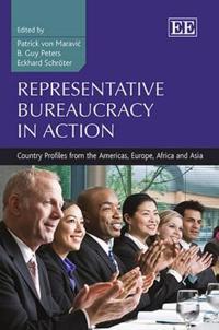 Representative Bureaucracy in Action