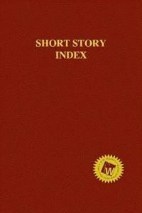 Short Story Index 2016
