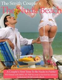 Nude Beach, a Couple's First Time Nude in Public