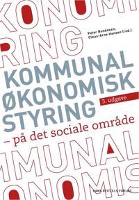 Kommunal økonomisk styring - på det sociale område