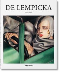 Gamara de Lempicka 1898-1980