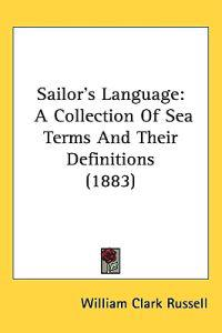 Sailor's Language