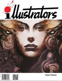 Illustrators quarterly - issue 12