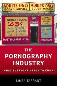 Pornography Industry Wentk P