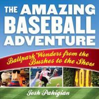 The Amazing Baseball Adventure