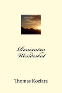 Romanian Woordeskat