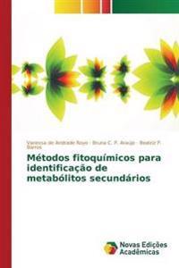 Metodos Fitoquimicos Para Identificacao de Metabolitos Secundarios