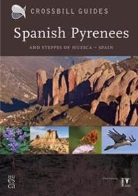 Crossbill Guides Spanish Pyrenees & Steppes of Huesca, Spain