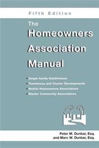 Homeowners Association Manual