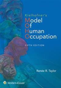 Kielhofners model of human occupation - theory and application