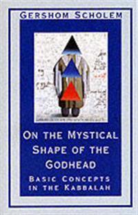 On the Mystical Shape of the Godhead