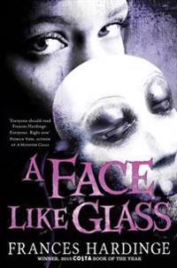 Face like glass