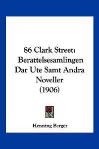 86 Clark Street