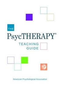 The Psychtherapy Teaching Guide