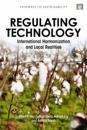 Regulating Technology