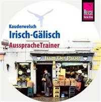 Reise Know-How AusspracheTrainer Irisch-Gälisch (Kauderwelsch, Audio-CD)